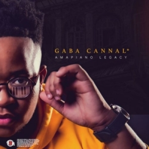 Gaba Cannal - As'jolani ft. Mlindo The Vocalist & Blaklez